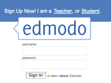 Edmodo: microblogging per la didattica 2.0