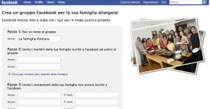 Facebook gruppi segreti gruppi famiglia attenzione agli for Segreti facebook