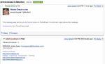 Friendfeed: notifiche e DM via mail e la velocità d'uso si impenna