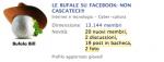 LE BUFALE SU FACEBOOK: NON CASCATECI!!! (10)