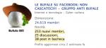 LE BUFALE SU FACEBOOK: NON CASCATECI!!! (17)