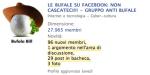 LE BUFALE SU FACEBOOK: NON CASCATECI!!! (19) e consigli vari