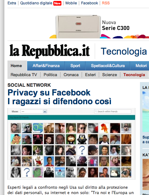 Icone del web 2.0 reloaded