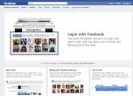 Facebook prova nuova registrazione su Friendfeed