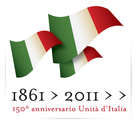 Cerimonia del 150 anniversario dell&#8217;Unit d&#8217;Italia