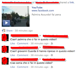 Virus via video su Facebook cosa fare
