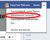 Come richiedere a Facebook quello che sa di noi