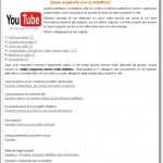 YouTube per la didattica