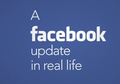 Il prossimo aggiornamento di Facebook&#8230;