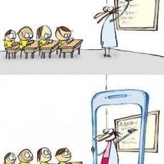 Tablet in classe: alcune questioni da ricordare